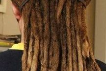 Dreads for the heads / by Sarah Nelson