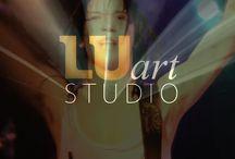 Luart STUDIO SHOWREEL 2014 / SHOWREEL 2014