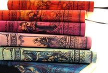 Bibliophile's Delight / by Sarah Franz