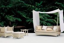 Zen Outdoor Furniture / Zen Outdoor Collection