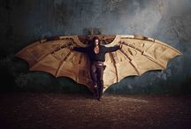 "tv / da vinci's demons / ""No one ever wants to say it, but a part of us always hates the dead for leaving us."" - Giuliano"