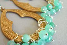 Jewellery Inspiration / by Christina Robertson