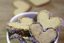 Cookies {Rolled} / by Isla ♥