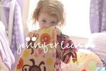 Children Photography / by Jennifer Johnson Leon