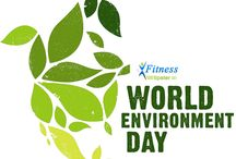 Happy World Environment Day 2015!!!! / Take Care of the Earth and Earth will take Care of you. Earth allows you to stand. Let it stand the way it is. One can make a difference but together we can change the world. Happy World Environment Day 2015!!!!