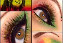 Make-Up. <3 / Les plus beaux maquillages. :-D