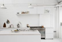 kitchen inspiration ||