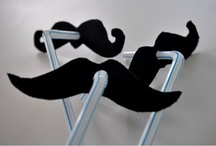 Mustache Party! / SO much fun!  Think boy baby shower, first birthday, or any day!  Everyone loves a mustache - a fun theme for any age.  We love it!  Call Party Jumpers if we can help you plan at (941) 343-0370 in Sarasota Bradenton area or visit us at www.partyjumpersinc.com
