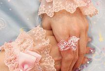 Платюшки Люблю:****** / Sweet Lolita Kawaiii