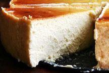 Italian Ricotta Cheesecakes