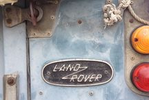 Series Land Rover / Land Rover admiration