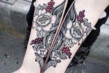Tattoo's~~