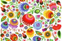 színek és színek