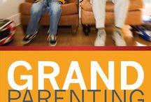 Family / Parenting Books