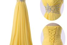 Dress, gown's