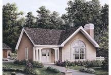 Μικρά σπίτια