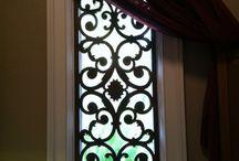 Aberturas / ventanas