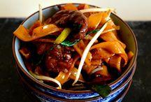Cuisine: Cantonese / by Cynthia Soll