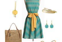 Wardrobe Wishes / Things I wish my closet was full of... / by Backyard Farmwife