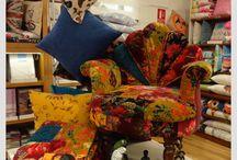 Ferrán Casa / Espacio dedicado a la moda para tu casa.
