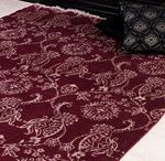 "Marsala coloured carpets / Pantone colour of the year 2015 ""Marsala "" inspired carpets"