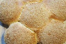 Ψωμάκια μαργαριτα