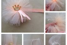 Hair accessories DIY / hair accessories, diy, crafts