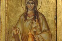 św. Maria Magdalena/ St Maria Magdalene