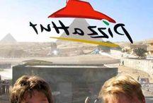 Egypt Adventures