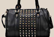Handbags / by Maribel Espinoza