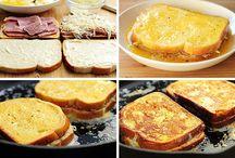 monte sandviç