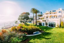 The best hotels in South Africa