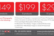 Product photography melbourne