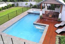 domy i baseny