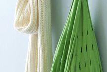 Sewing & Refashioning Ideas / by Amy Milligan