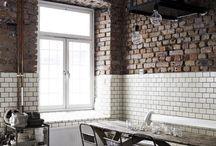 Rekonštrukcie starých interiérov