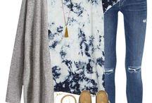 outfity damskie