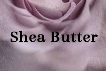Shea Butter / Shea Butter is a plant lipid which is recognized for its excellent emollient properties. Plant lipids such as Shea Butter can be very helpful in hydrating and maintaining skin elasticity.  You'll love the calming fragrance!