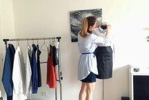 My fashion videos - Módní poradna Kate Ziegler