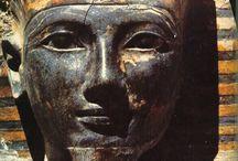 Egypt-Tuthmosis lll