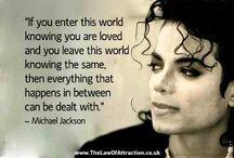 Michael Jackson♡