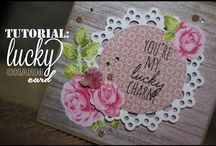 Mypinkscraplife || Card