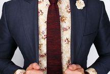 Oblekové kombinace