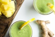 Made in a Blender / Smoothies, Soups, hummus.... / by Orange Chef
