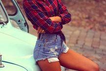Shorts Jean and Denim