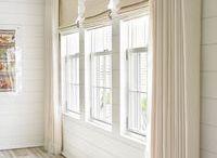 Curtain/blinds