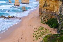 { Seeing Australia }