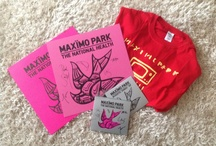 Signed and Cool Band Stuff