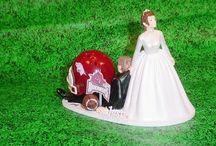 Razorback Weddings