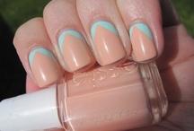 nails.nails.nails / by Rany Simanjuntak